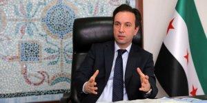 Halid Hoca: Türkiye'deki Sorun Normal Suriyeli Mülteciler Değil, Şebbiha Unsurlarıdır