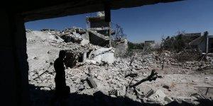 BM: Suriye'de ABD, Rusya, Rejim ve SDG Savaş Suçu İşlemiş Olabilir