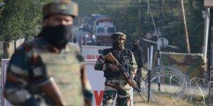 Hindistan Vatandaşlıktan Çıkaracağı Müslümanlar İçin Kamp Kuruyor