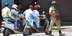 Arap Rejimleri, Hindistan'ın Keşmir'i İşgal Etmesi Noktasında Hemfikir
