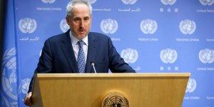 """BM'den """"Netanyahu'nun İlhak Vaadi Uluslararası Hukuk İhlali"""" Açıklaması"""