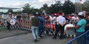 İBB'de İşten Çıkarılan İşçilerin Eylemine Özgür-Der'den Destek Açıklaması