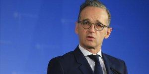 Almanya Dışişleri Bakanı Maas: AB Yükümlülüklerini Yerine Getirecek
