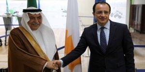 Suudi Arabistan Kıbrıs'ta Çok Yanlış Bir Denklem Kuruyor