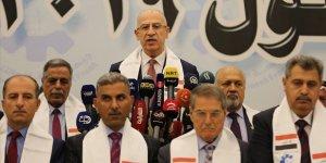 Irak'ta Nuceyfi Liderliğinde Yeni Parti Kuruldu