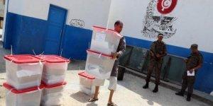 Tunus'taki Cumhurbaşkanlığı Seçimlerinde İkinci Tur Bekleniyor