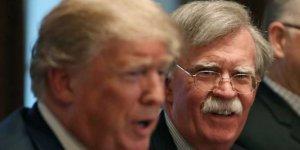 Bolton'ın Gidişiyle Rahatlayan 'Demokratlar' ve 'Cumhuriyetçiler'