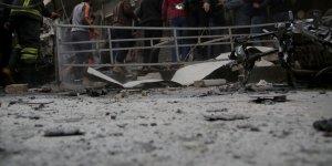 Suriye'de Türkiye Sınırındaki Hastaneye Saldırı: 12 Ölü