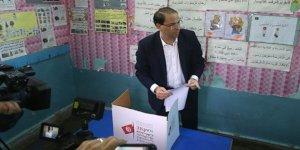 Tunus Başbakanı, Cumhurbaşkanlığı Yarışında Yenilgiyi Kabul Etti