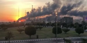 Suudi Tesislerine Saldırının Ardından Petrol Fiyatları Yüzde 20 Arttı