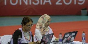 Tunus'ta Sandıkların Yüzde 39'u Açıldı