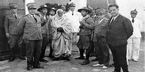 Ömer Muhtar'ın Şehadetinin 88. Yılı