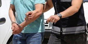 Oturma Eylemine Katılan Aileyi Tehdit Eden Şüpheli Tutuklandı