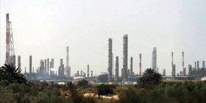 'Aramco Saldırısı İran Silahlarıyla Yemen Dışından Yapıldı'