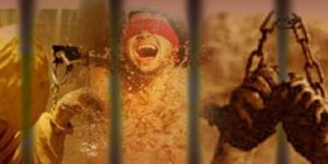 Rusya-Esed Katillerinin 'Af Şovu' ve Suriye'deki Cezaevi Gerçeği