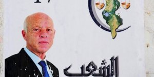 Tunus'ta Seçimleri Önde Götüren Bağımsız Aday Kays Said Kimdir?
