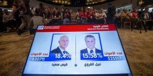 Tunus'ta Merayhi Bağımsız Aday Said'i Destekleyecek
