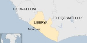 Liberya'da Yatılı Kur'an Kursunda Çıkan Yangında En Az 26 Çocuk Öldü