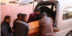 Adana'da Suriyeli Gence Silahlı Saldırı!