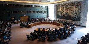 İdlib'de Ateşkes Talep Eden BMGK Tasarısını Rusya ve Çin Veto Etti