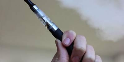 ABD'de Elektronik Sigara Kaynaklı Hastalıkta Vaka Sayısı 500'ü Geçti