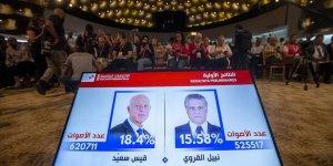 Tunus'ta 'Devrim Yanlıları ve Karşıtlarının' Adayları Yarışıyor