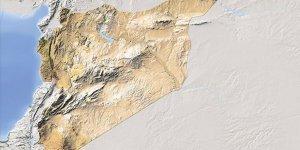 """""""Suriye'de Doğal Kaynaklar Savaşı"""""""