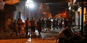 Suriyeli Muhacirlere Saldıran Kim İse, Tecavüzcü Odur!