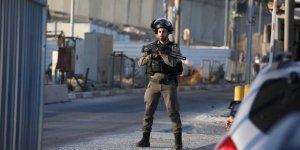 İşgal Güçleri Doğu Kudüs'te 4 Filistinliyi Yaraladı