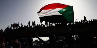 Sudan'da Öldürülen Eylemcilerle İlgili Komisyon Kurulacak
