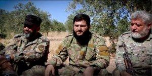 Suriye'nin Ulusal Kurtuluş Cephesi'nden Arap Devletlerine Uyarı!