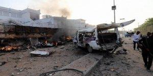 Somali'de Askeri Üsse İntihar Saldırısı: 8 Ölü