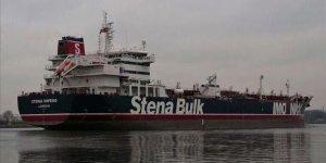 İran İngiltere'ye Ait Petrol Tankerini Serbest Bırakacak