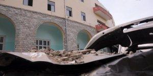 Arnavutluk'taki Depremde 132 Kişi Yaralandı, 600'den Fazla Yapıda Hasar Oluştu