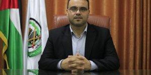 Hamas: Abbas Yönetimi Anlaşmaları Askıya Alma Konusunda Ciddi Değil