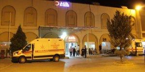 PKK'lıların Tuzakladığı Patlayıcı İnfilak Etti: 1 Ölü