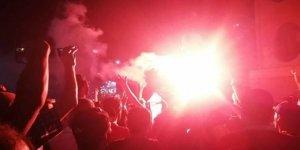 Mısır'da Tutuşturulan Kıvılcım Sisi'yi Yakacak Bir Devrim Ateşine Dönüşür mü?