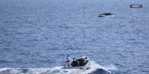 İtalya'dan Ocean Viking'e Güvenli Liman İzni