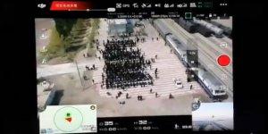 Çin'in Soykırım Kampları İlk Kez Bu Kadar Net Görüntülendi!