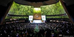 66 Ülkeden Karbondioksit Emisyonunu Sıfırlama Vaadi