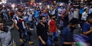Times: Mısır 1 Milyon Kişilik Gösterilere Hazırlanıyor