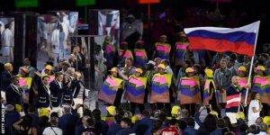 'Rusya Tüm Büyük Spor Etkinliklerinden Men Edilebilir'