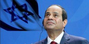 Siyonist İsrail'i 'Ya Sisi Giderse' Korkusu Sardı!