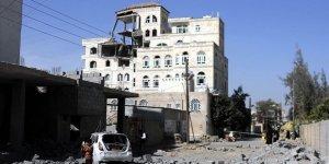 Koalisyon Güçleri Yemen'e Havadan Saldırdı: 16 Sivil Öldü
