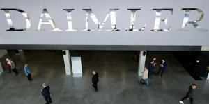 Alman Otomobil Devine 870 Milyon Euro Para Cezası
