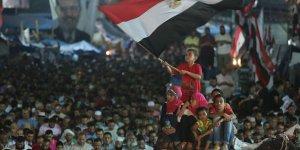 Mısır'da Geniş Çaplı Gözaltı Operasyonu
