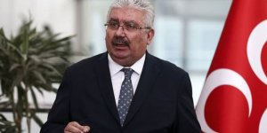 MHP Şırnak İl Başkanlığına Saldırı
