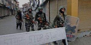 Keşmir'de 13 Bin Gençten Haber Alınamıyor