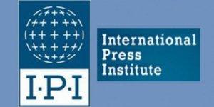 Uluslararası Basın Enstitüsü'den Türkiye'de İfade Özgürlüğü Raporu
