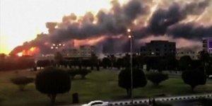 Suudi Petrolüne Saldıran İran Gerilim ve Savaş Siyasetinden Ne Umuyor?